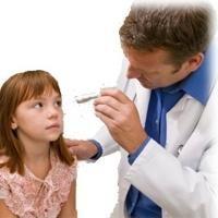 Per quali ragioni fester occhi nei bambini? Cosa fare?