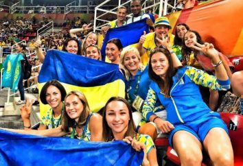 Por equipe ucraniana realizada tão mal nos Jogos Olímpicos?