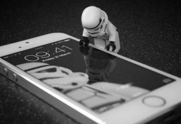 IPhone pode ser cortado com o toque de um botão!