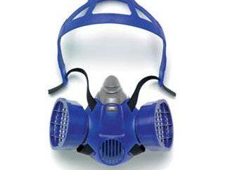 Protecção respiratória significa. RPG-67 respiratória. aparelho