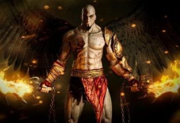 God of War: die Passage interessantes Spiel
