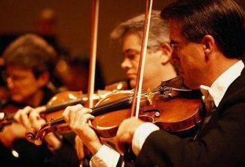 Wielcy kompozytorzy klasyczni: lista najlepszych. Rosyjscy kompozytorzy klasyczni