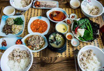 Korean Diät: Nutzen, Menüs, Bewertungen