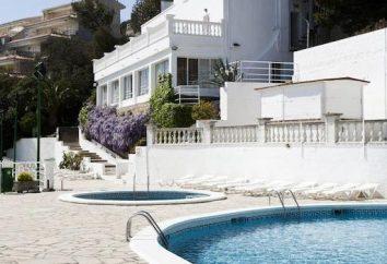 Hotel Don Juan Tossa 4 * (España / Costa Brava): fotos y comentarios