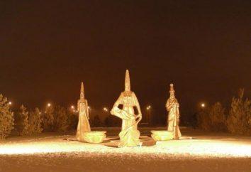 Astana – Aeropuerto Internacional: historia, situación actual y perspectivas