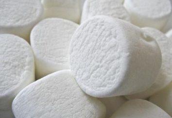 Mogę mieć marshmallow w poście? Słodycze w stanowisku, które mogą być