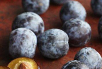 Marmalade Pflaume: hausgemachte Süßigkeiten auf einem einfachen Rezept