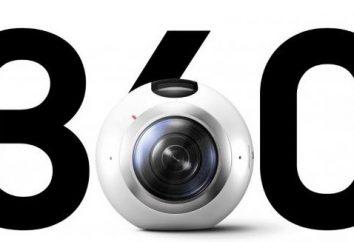 Camera 360: panoramica dei modelli e specifiche