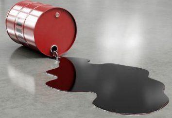 O que é um futuro para o Brent e Urais série. futuros de petróleo Trade