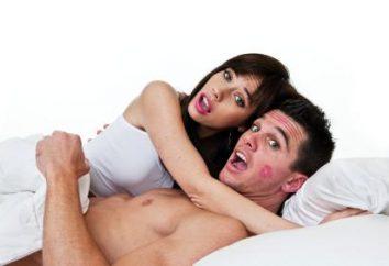 Wie kann man die Dauer des Geschlechtsverkehrs erhöhen? Ein bisschen über so ein wichtiges Problem