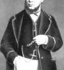 Notizie interessanti della vita di Saltykov-Shchedrin. Breve biografia e opere