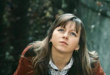 Aktorka Kuznetsova Larisa: biografia, zdjęcia. najlepsze role