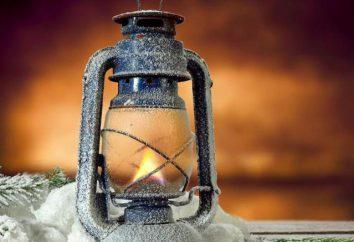 Lampe à huile – confort et originalité dans un seul paquet