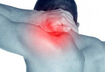 Le traitement des articulations et des médicaments à l'aide de la médecine traditionnelle