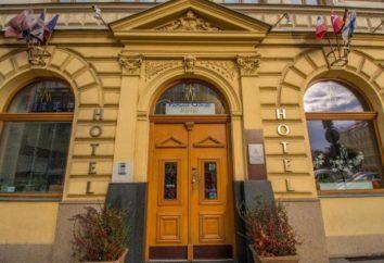 Hotel Prague Centre Superior 3 * (Praga, República Checa): comentários, descrições e comentários