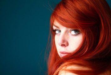 Umyć włosy – ratownik w nieudanym eksperymencie z kolorem włosów
