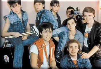 """""""Tender maja"""": grupy '80s, 90s' (foto)"""