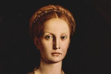 Condessa Elizabeth Bathory: biografia sangrenta senhora, sua história, fotos