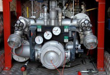 eau de feu: contrôle des exigences
