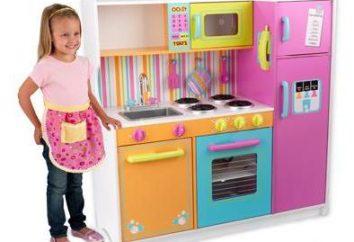 Cucina per le ragazze: a cosa servono?
