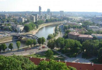 Visti per Lituania per i cittadini della Russia