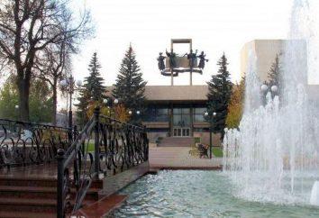 Tula Drama Theater. Gorky e FTC: onde ir para assistir ao show