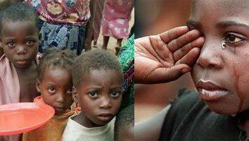 Qu'est-ce qu'une catastrophe humanitaire? Définition et exemples