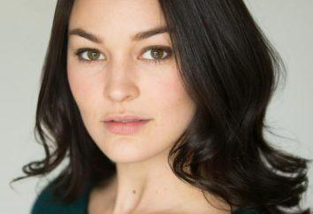Amerykańska aktorka Melanie Kamień