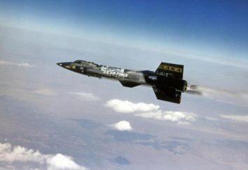 Najszybszy naddźwiękowy samolot na świecie. Rosyjski naddźwiękowy samolot