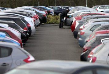 mercado alemán de automóviles: comprar un coche usado