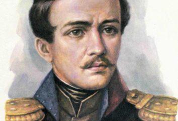Lermontov M. Yu, le roman « Un héros de notre temps ». Critiques, l'analyse et la caractérisation des personnages