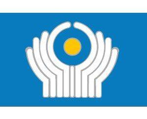 Bandiera CIS. Bandiere delle ex repubbliche sovietiche
