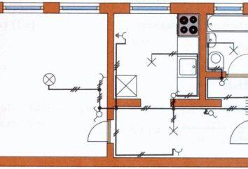 Les schémas de câblage des interrupteurs et des prises. La douille extérieure. Comment connecter un interrupteur
