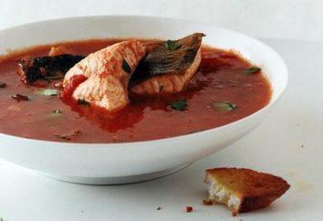 Almuerzo con prisa: una receta de sopa de pescado en conserva