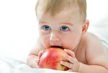 Kiedy i jak wprowadzić uzupełniającą karmienia dziecka