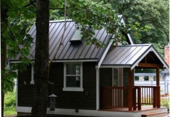 Projeto de classe economia doméstica. casas baratas