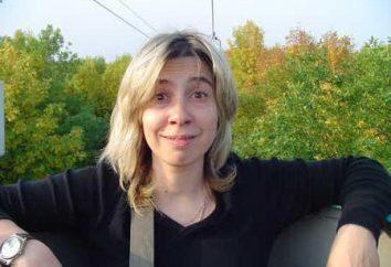 Russischer Science-Fiction-Schriftsteller Beletskaia Ekaterina Vitalevna: Biographie, Kreativität, Bücher
