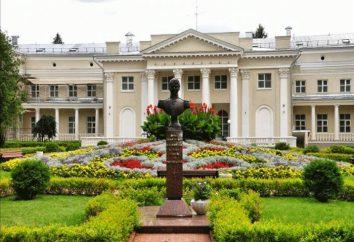 """centro de recreação """"Snegiri"""" região de Moscovo: alojamento, lazer"""