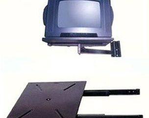 Comment accrocher votre téléviseur sur le mur, il n'a pas baissé