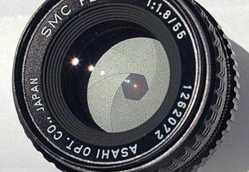 Lo que debe buscar al elegir un lente? Apertura – uno de los parámetros más importantes