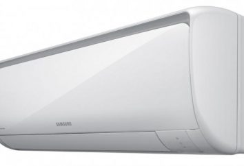Samsung Air Conditioner: Características y Modelos