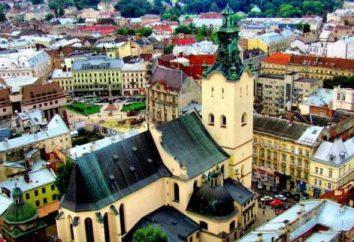 Ristoranti di Lviv: indirizzi, i menu, le recensioni