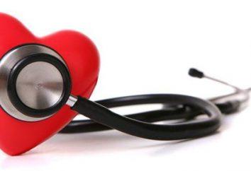Przyczyny szmer serca u dziecka objawy