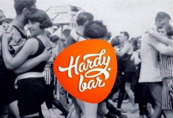 """Hardy Bar,"" Tula: recensioni una panoramica, i menu e dei clienti"