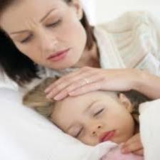 Rotavirus infection intestinale chez les enfants: le traitement et les symptômes
