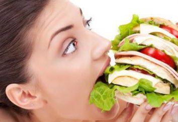 Comment devenir la graisse: gain de poids à la maison