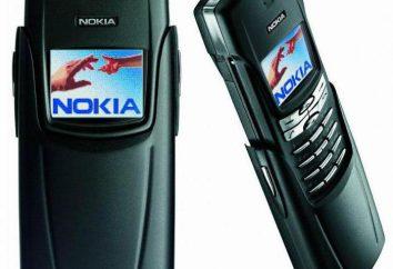 Przegląd Nokia 8910i