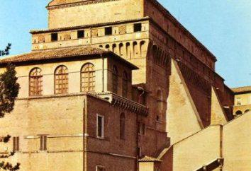Kaplica Sykstyńska – jest … Kaplicy Sykstyńskiej w Watykanie