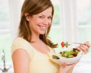 Co jeść piersią mama, przydatnych wskazówek