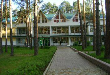 """Bachkirie, sanatorium """"Karagaï"""": description, services, traitement et commentaires"""